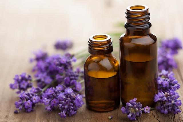 aroma terapeutico